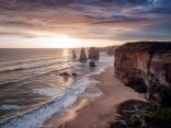 Great Ocean Road - 12 apostles