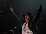 Axl Rose (Guns N Roses)