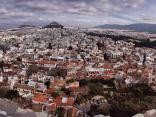 Атина от Акропола