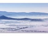 Зимни поля