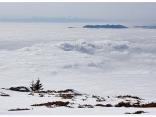 Море от облаци