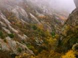 Есенни долини