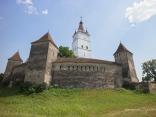 Харман, Трансилвания