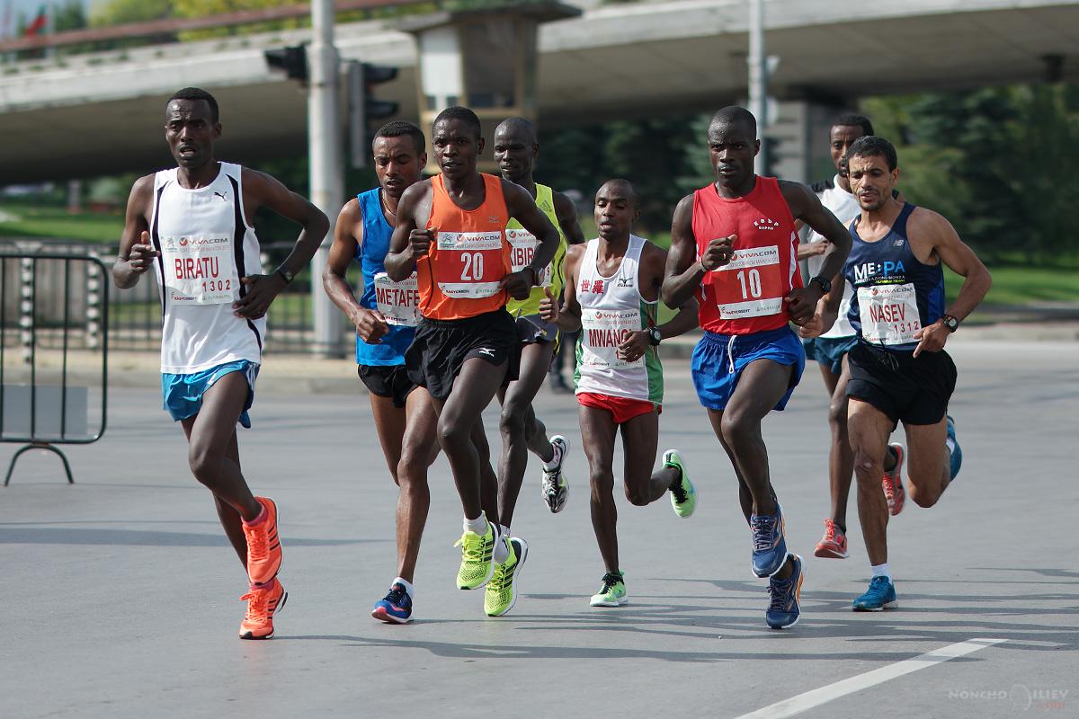 32 Софийски маратон