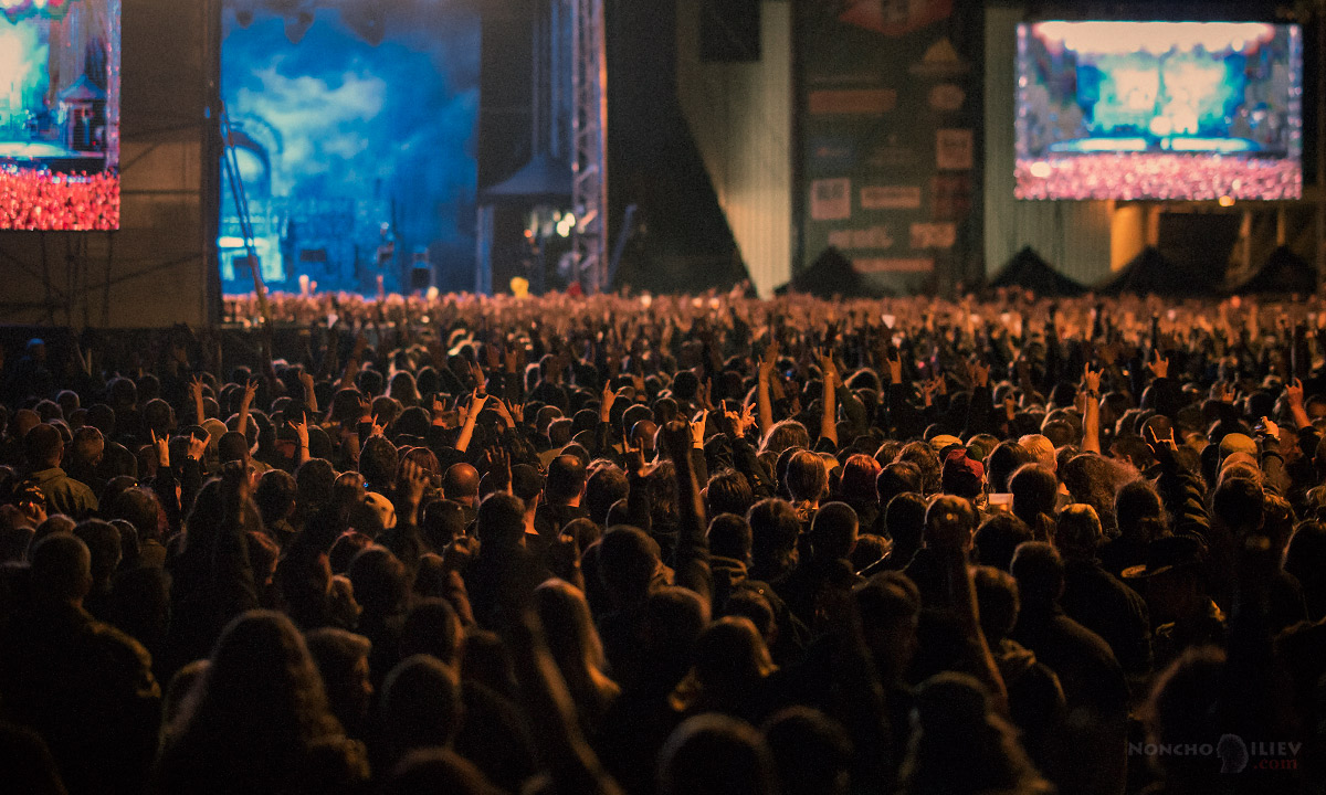 masters of rock 2016