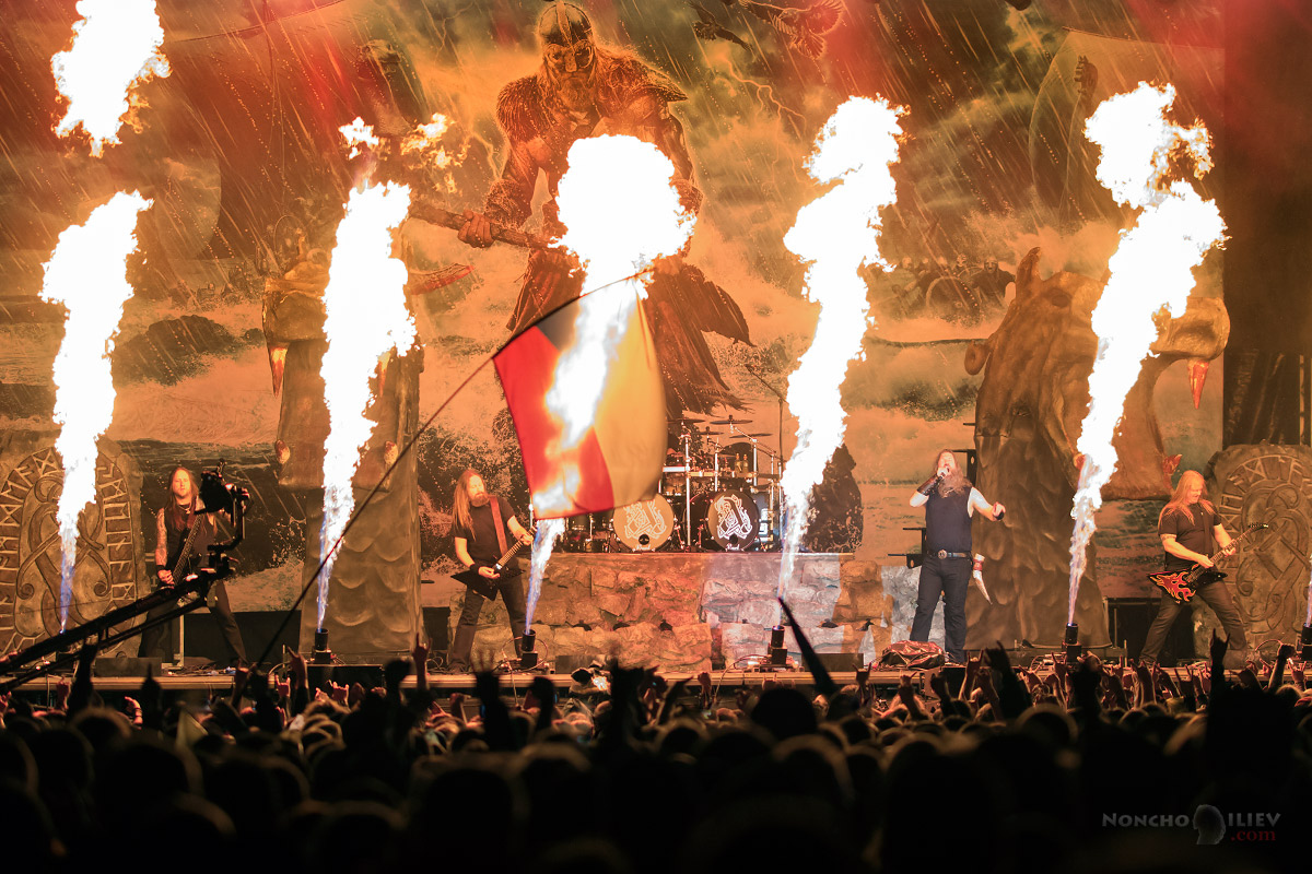 masters of rock 2016 amon amarth