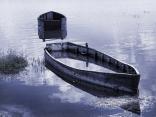 Самотни лодки