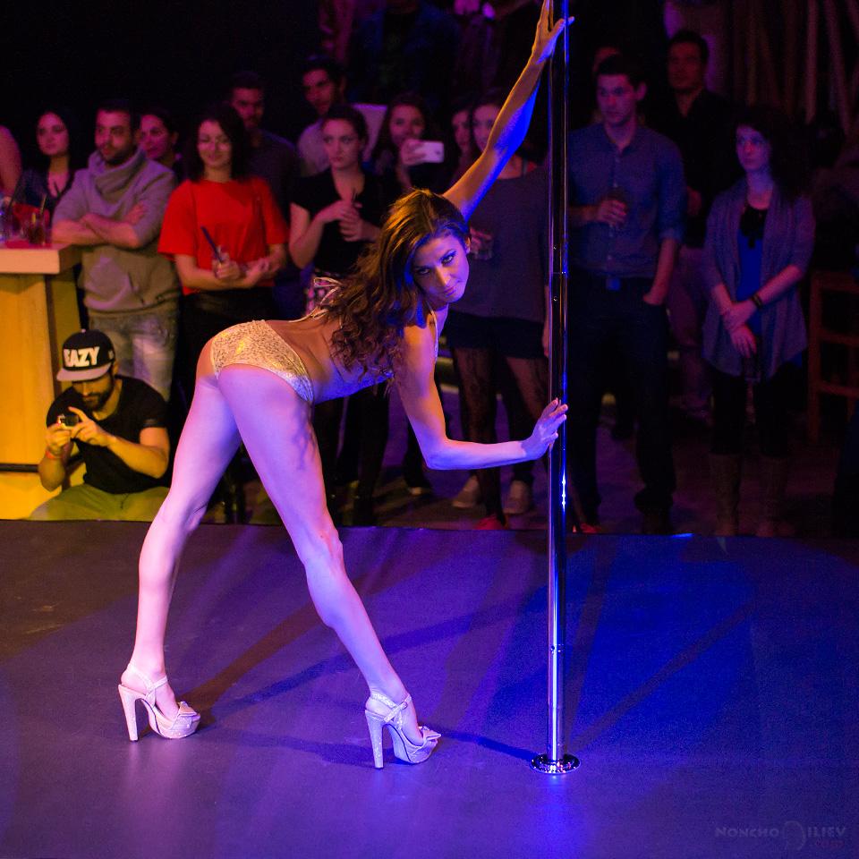 Play Pole Sofia 2015