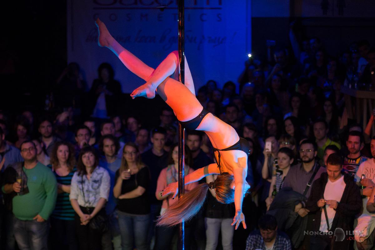 bulgaria pole dance championship 2015