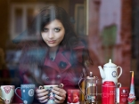 Чаен портрет
