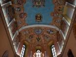Любляна крепост църква