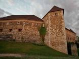 Любляна крепост