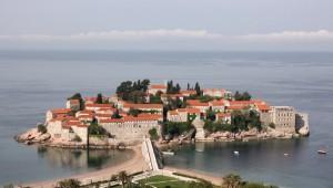Свети Стефан, Черна гора