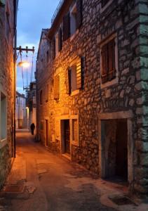 Водице, Хърватия