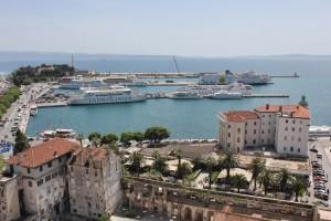 Сплит, Хърватия
