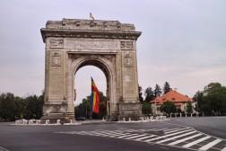 Букурещ, Румъния