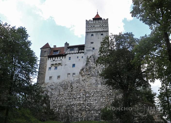Bran, Transylvania, Romania