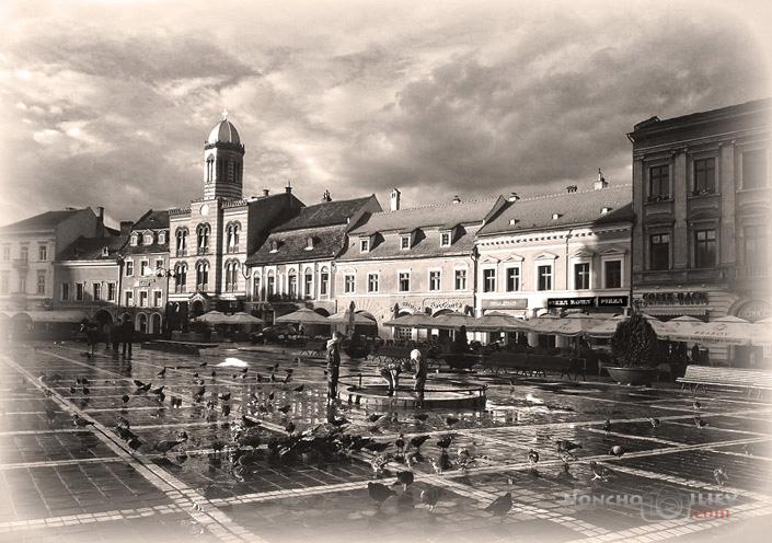 Brasov, Transylvania, Romania
