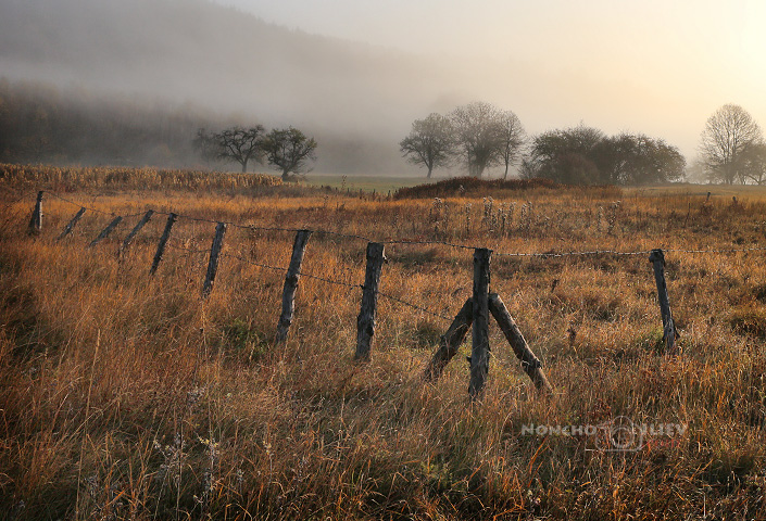 Есенна сутрин