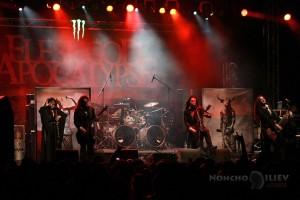 Rockstadt - Fleshgod Apocalypse
