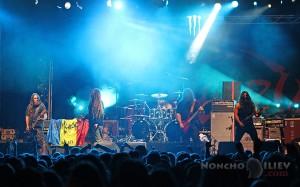 Rockstadt - Obituary
