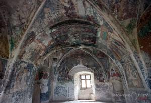 Harman стара църква