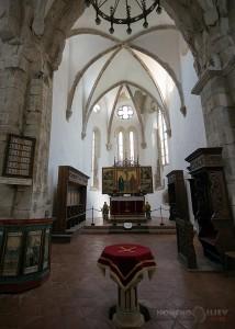 Prejmer укрепена църква