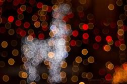 празнични светлинки