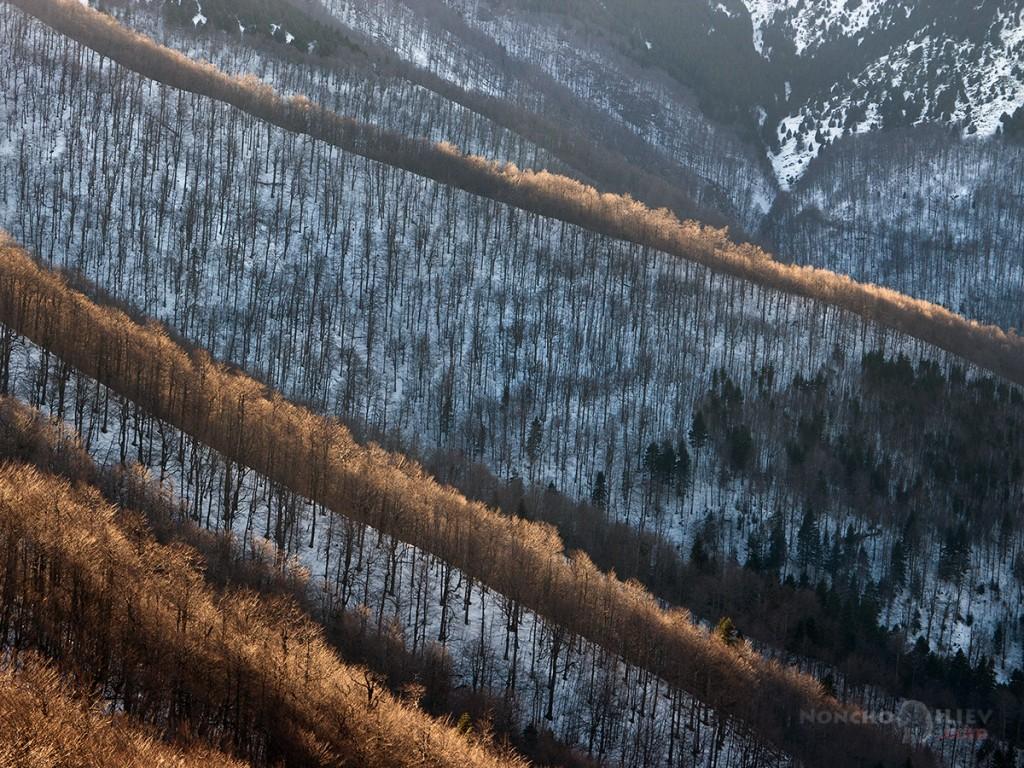 Клисура - Ехо, Централен Балкан