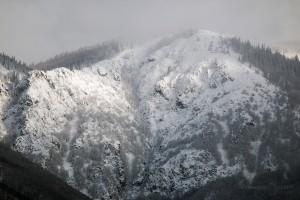 стара планина, подбалкан, зима