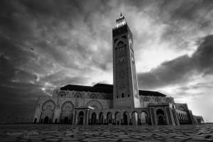 казабланка хасан втори джамия