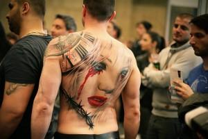 bulgaria tattoo expo 2015