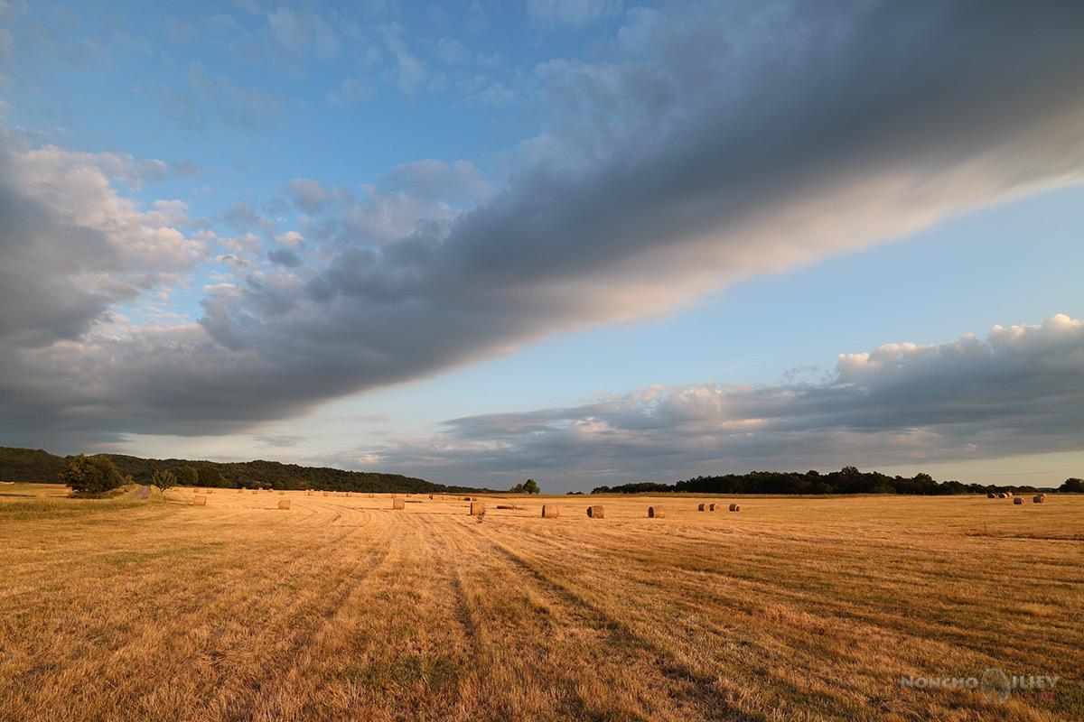 Canon EOS M3 landscape