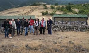 участници укритие пленер 2015