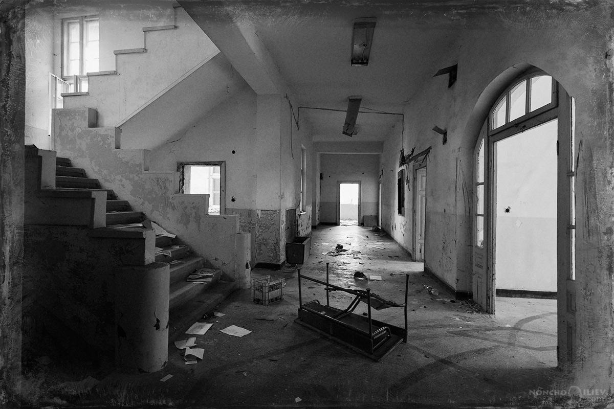 старото училище