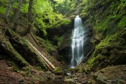 водопад черното пръскало
