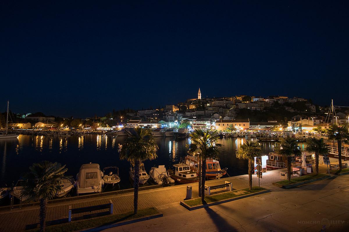 Врсар, Истрия, Хърватия