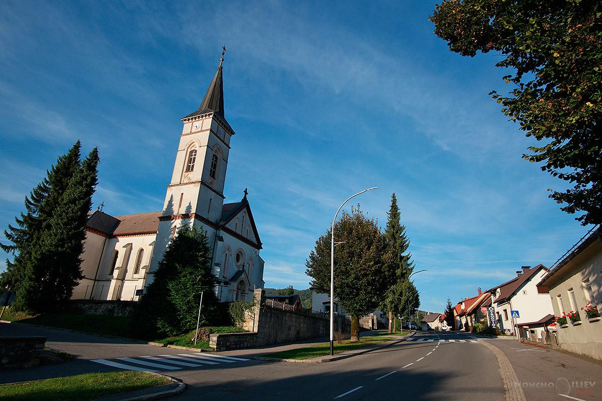 Врбовско, Хърватия
