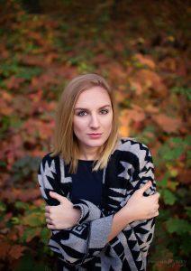 Есен портрет