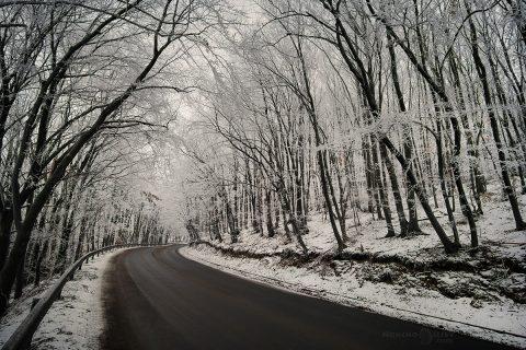 Подбалкански ледени сутрини