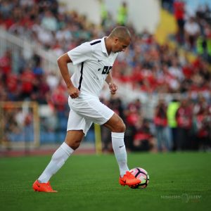 david trezeguet allstars 2017