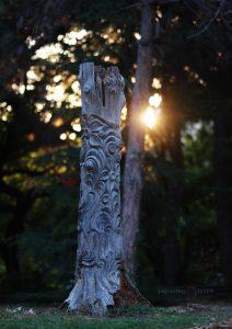 Варна дърворезба