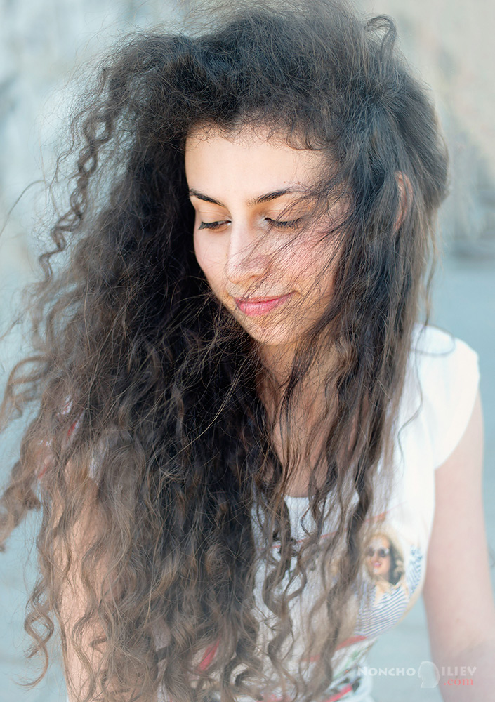 Варна коса