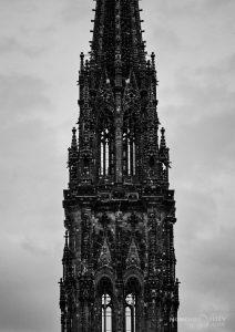 Хамбург църква Свети Николай