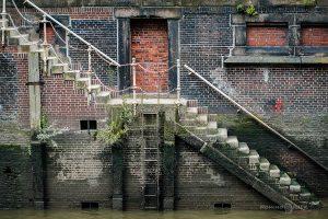Хамбург канал детайл