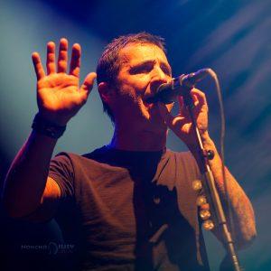 Sully Erna concert sofia bulgaria