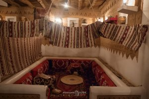 riyadh najd village