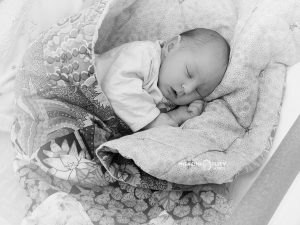 ново бебе Лили-Ан