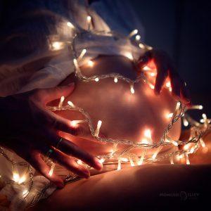 лампички бременност