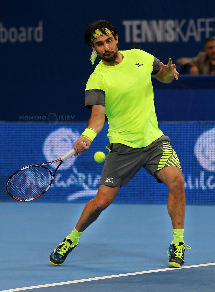 mannarino baghdatis tennis